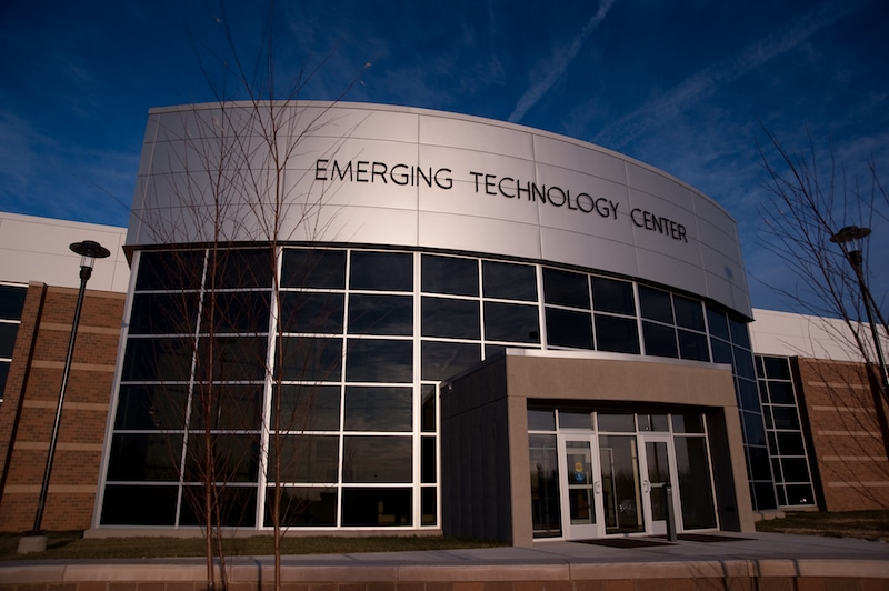 Emerging Technology Center | Paducah | Kentucky | PFGW
