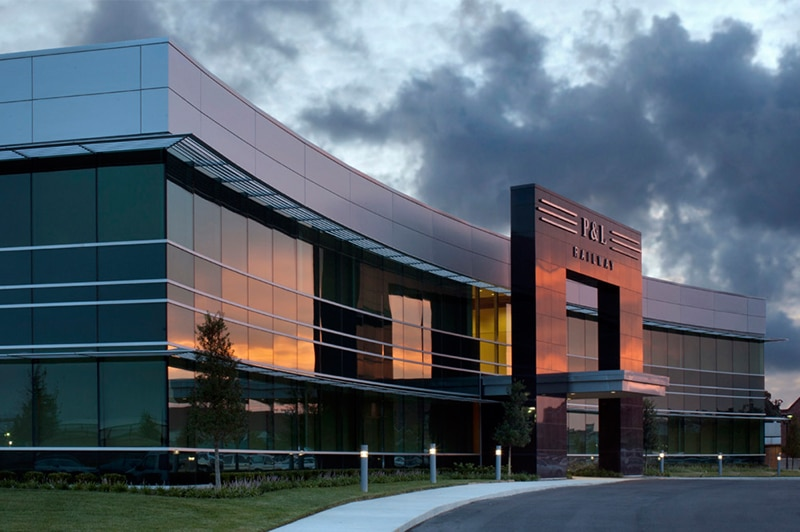 paducah architects | corporate achitecture
