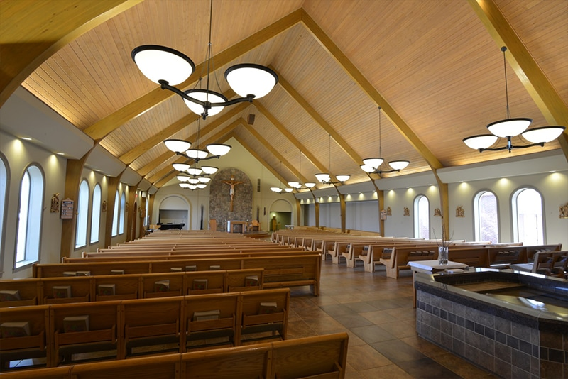 paducah architects | religious architecture